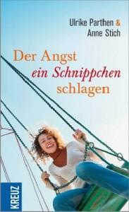 Buch-Cover: Der Angst ein Schnippchen schlagen